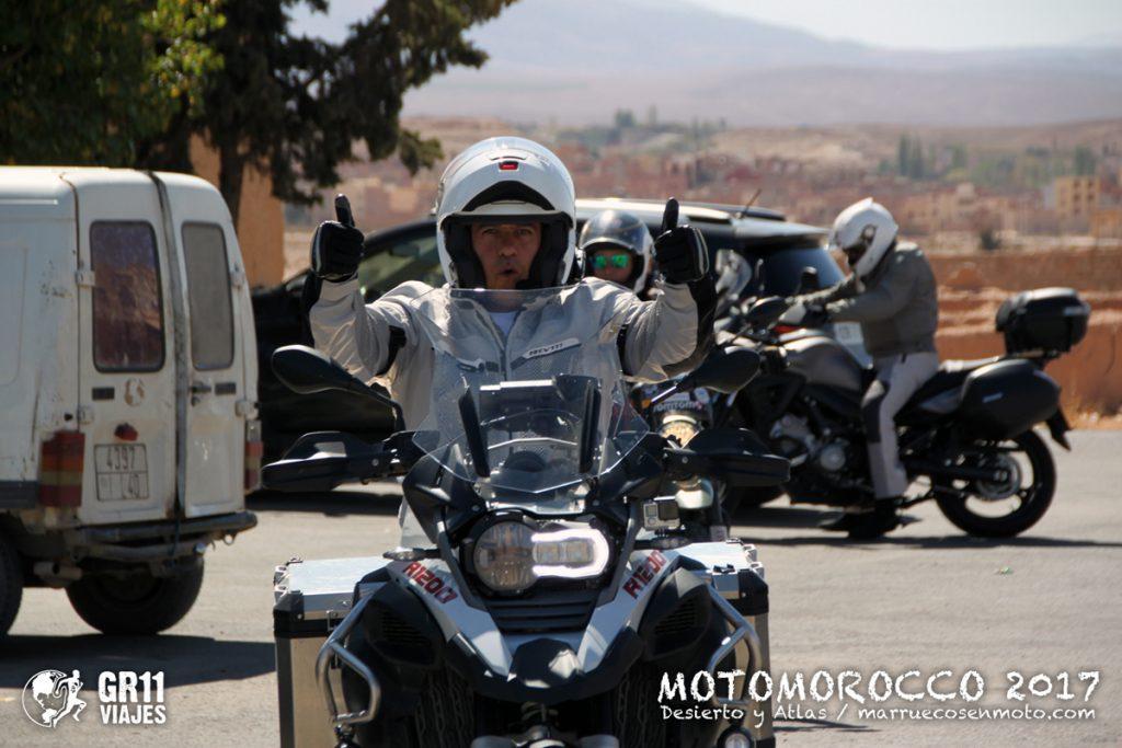 Viaje En Moto A Marruecos Motomorocco Gr11viajes 014
