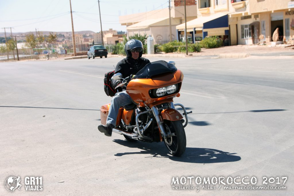 Viaje En Moto A Marruecos Motomorocco Gr11viajes 020