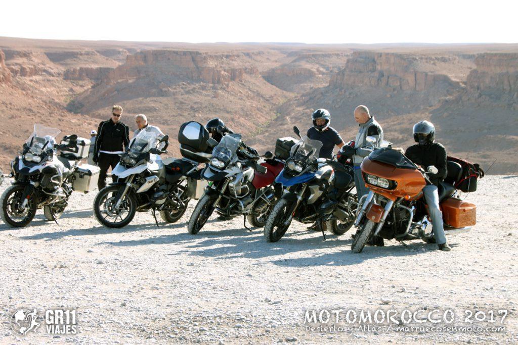 Viaje En Moto A Marruecos Motomorocco Gr11viajes 023