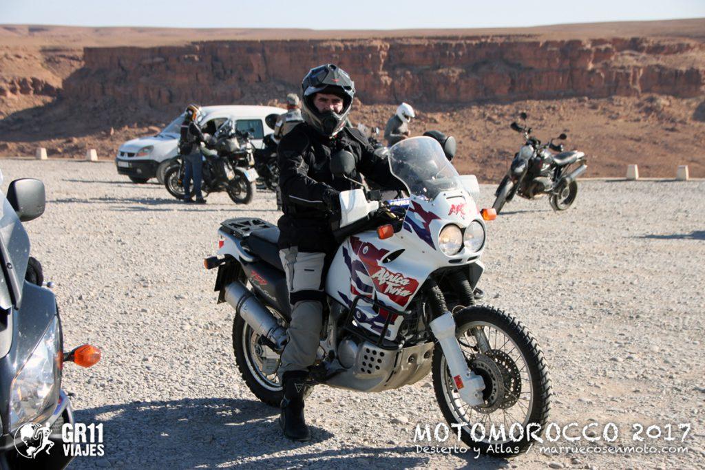 Viaje En Moto A Marruecos Motomorocco Gr11viajes 026