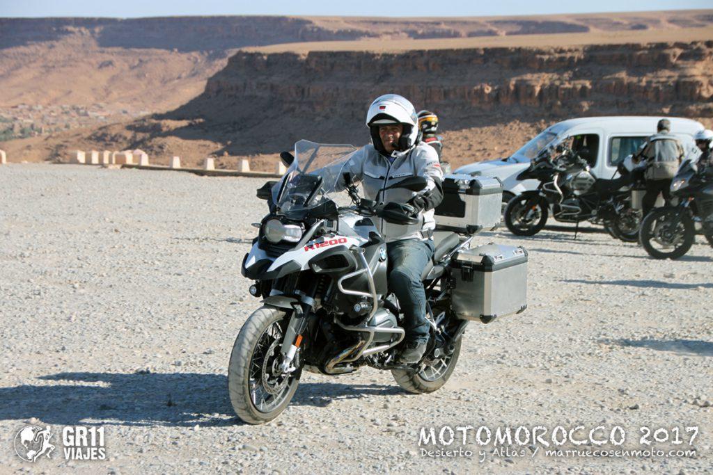 Viaje En Moto A Marruecos Motomorocco Gr11viajes 027