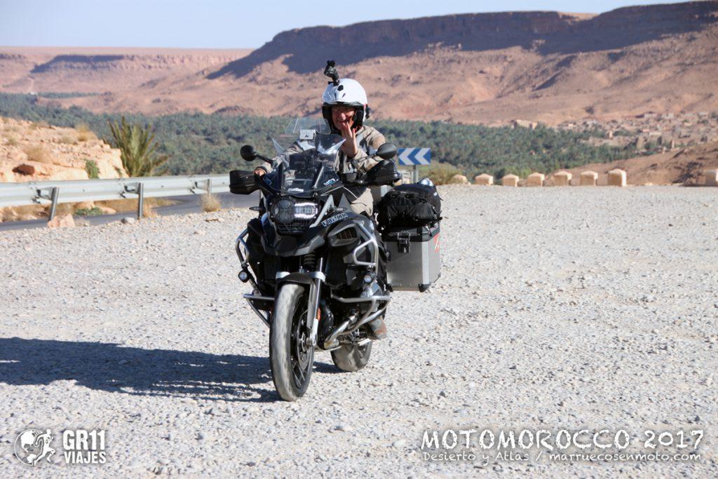 Viaje En Moto A Marruecos Motomorocco Gr11viajes 032