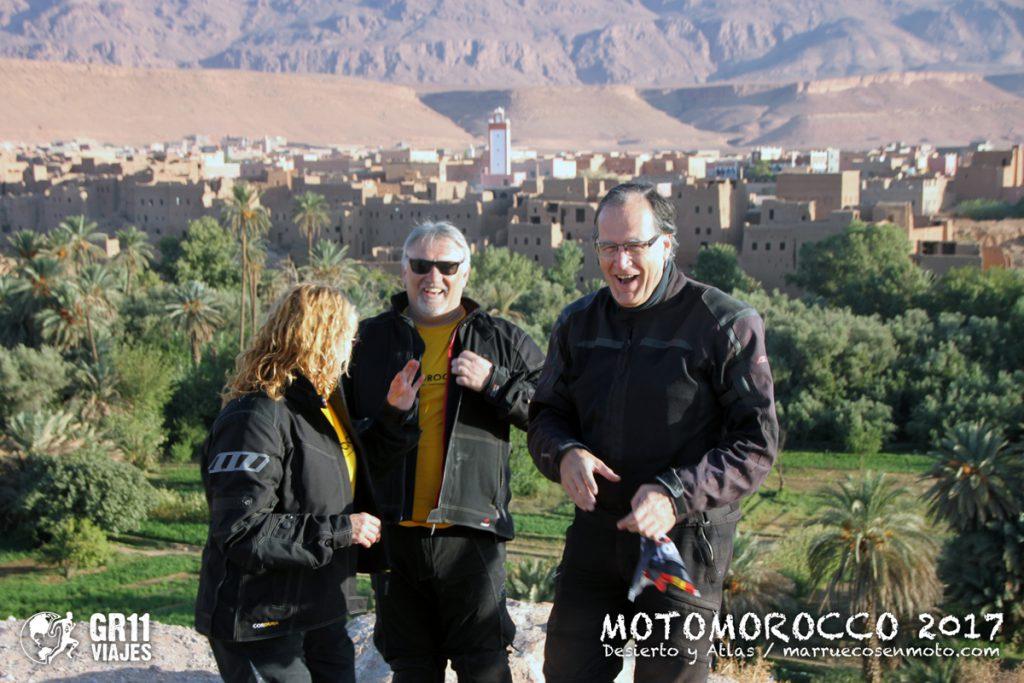 Viaje En Moto A Marruecos Motomorocco Gr11viajes 041