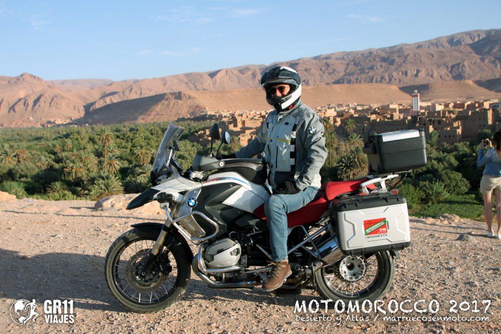 Viaje En Moto A Marruecos Motomorocco Gr11viajes 042