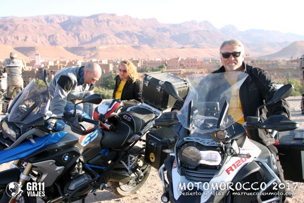 Viaje En Moto A Marruecos Motomorocco Gr11viajes 044