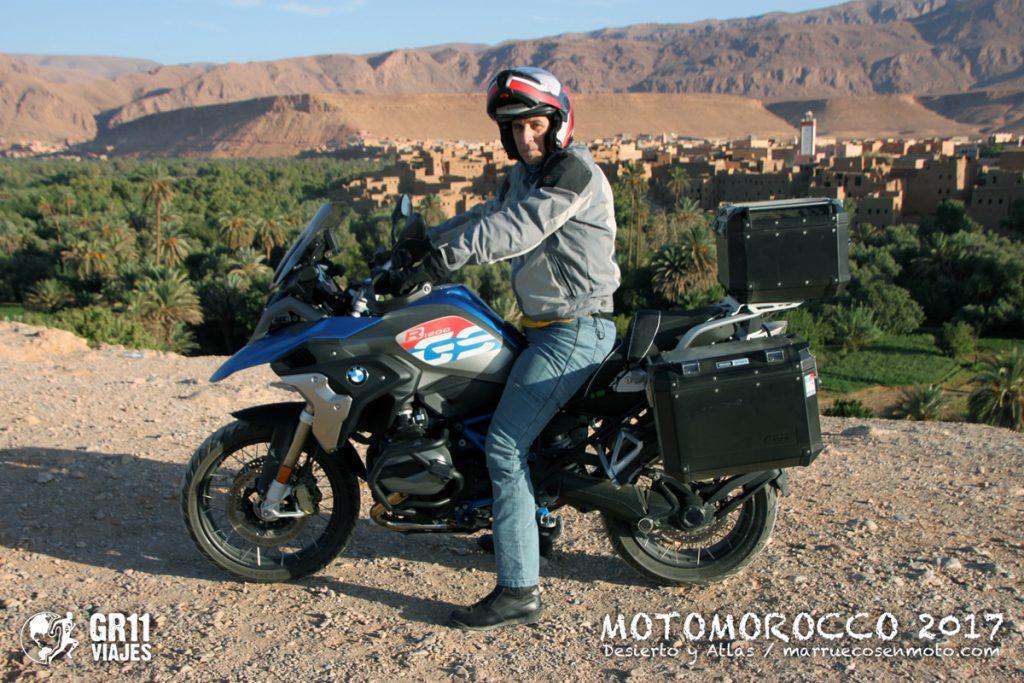 Viaje En Moto A Marruecos Motomorocco Gr11viajes 048