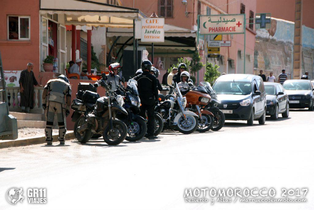 Viaje En Moto A Marruecos Motomorocco Gr11viajes 051