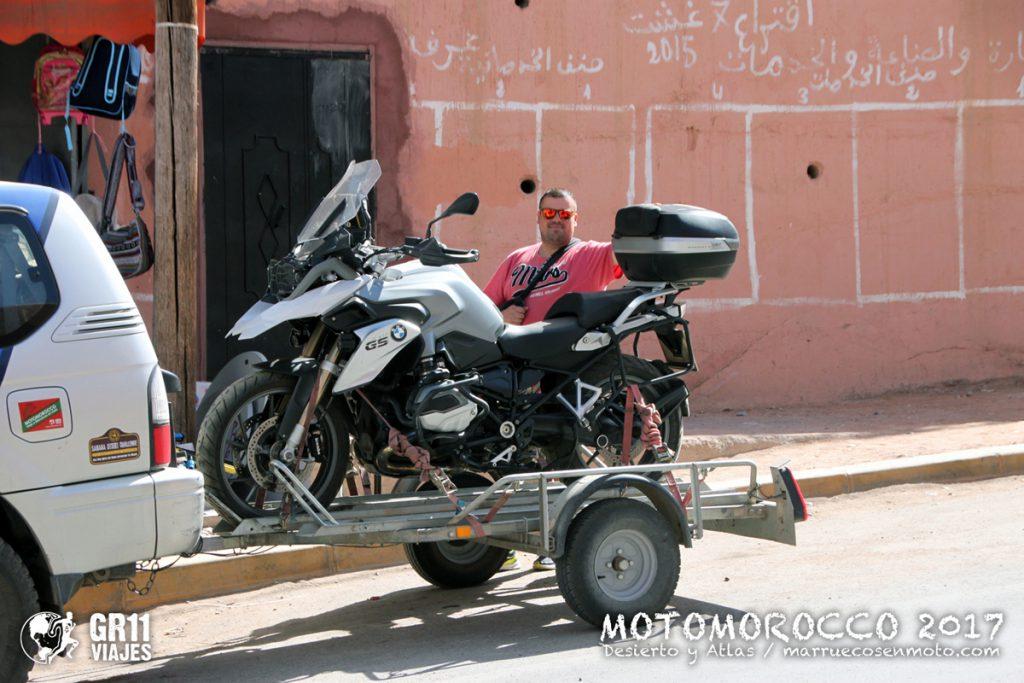 Viaje En Moto A Marruecos Motomorocco Gr11viajes 052