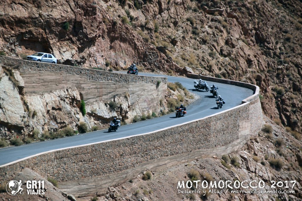 Viaje En Moto A Marruecos Motomorocco Gr11viajes 053