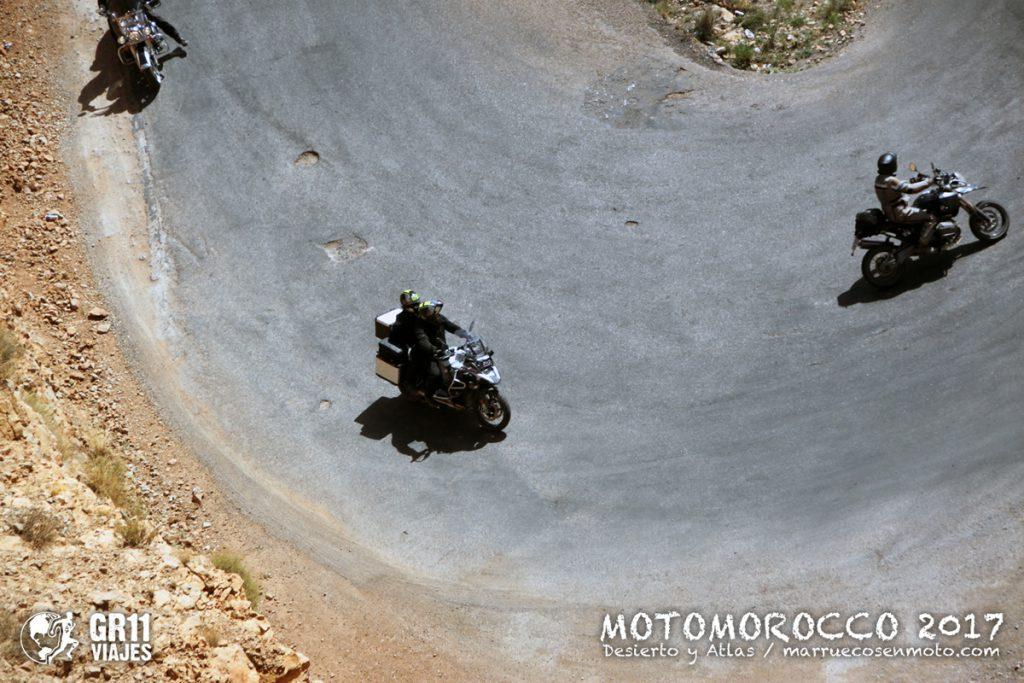 Viaje En Moto A Marruecos Motomorocco Gr11viajes 055