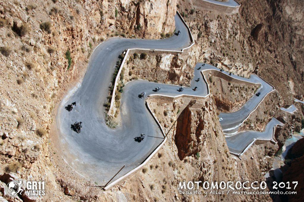 Viaje En Moto A Marruecos Motomorocco Gr11viajes 063