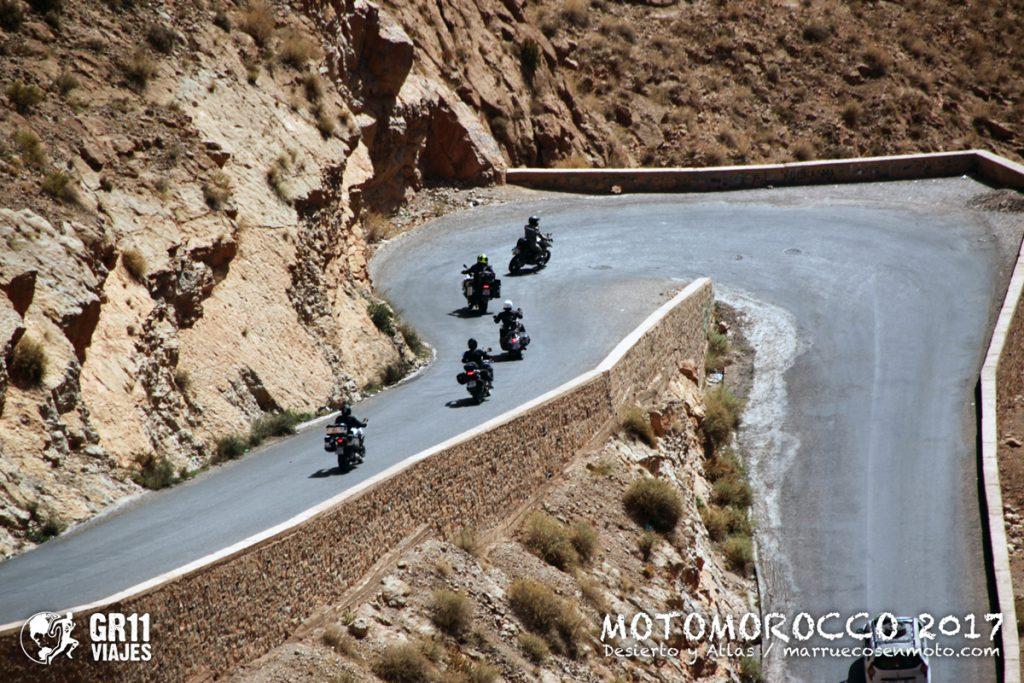Viaje En Moto A Marruecos Motomorocco Gr11viajes 065