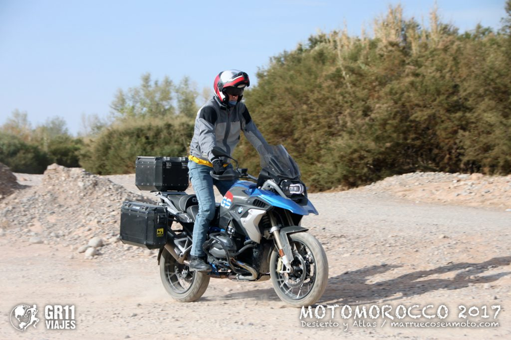 Viaje En Moto A Marruecos Motomorocco Gr11viajes 079