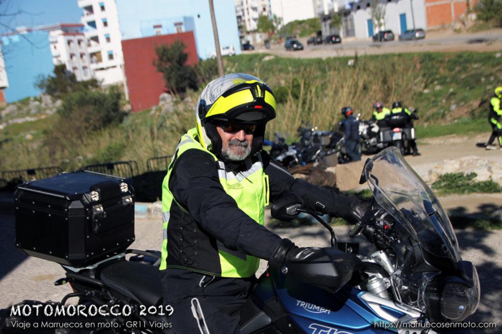 Viaje A Marruecos En Moto 2019 Semana Santa 1