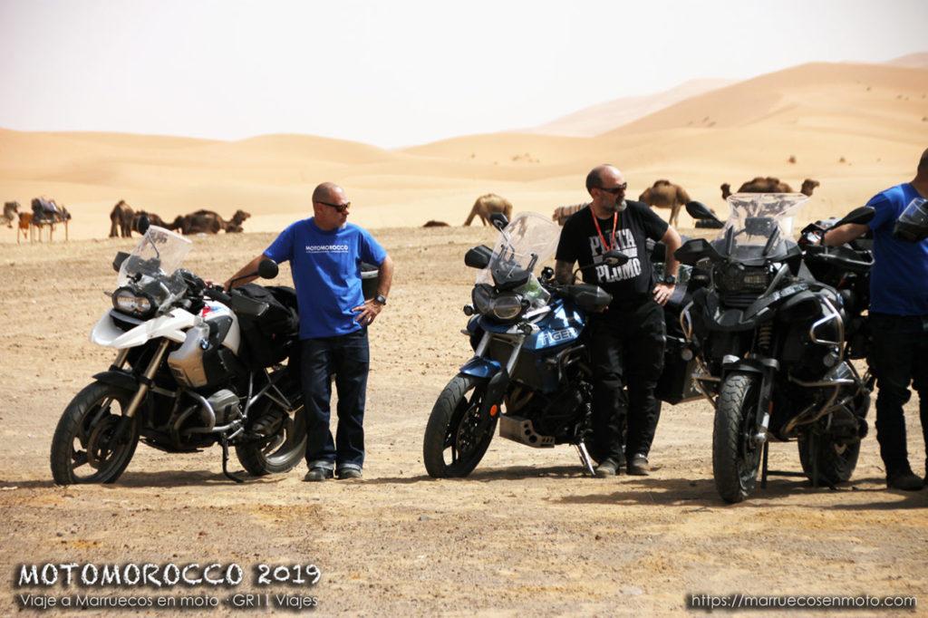 Viaje A Marruecos En Moto 2019 Semana Santa 10