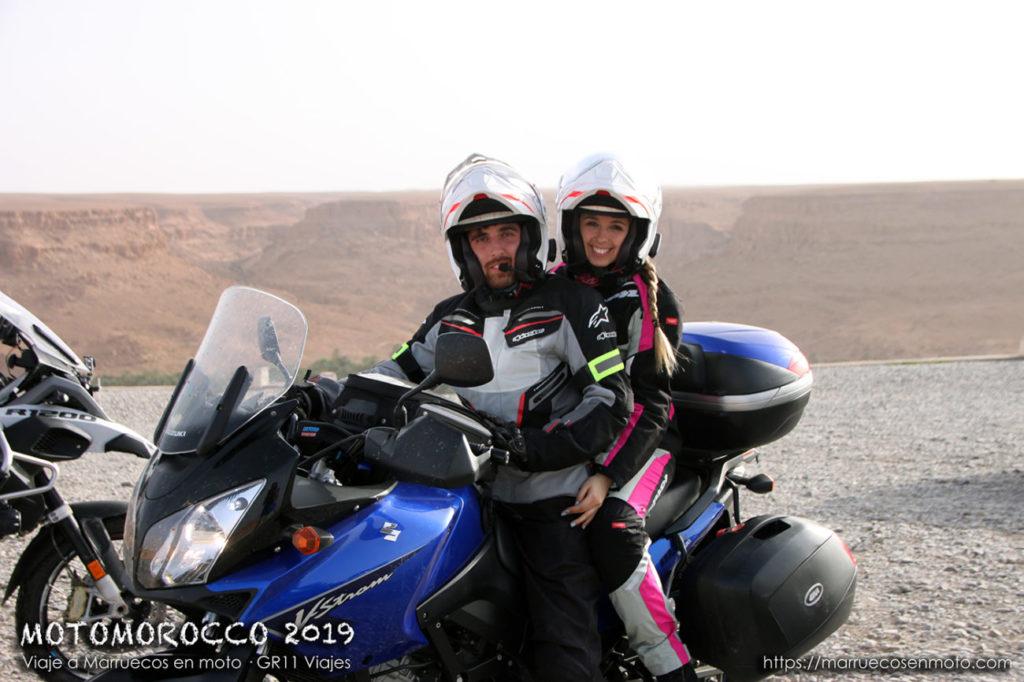 Viaje A Marruecos En Moto 2019 Semana Santa 11