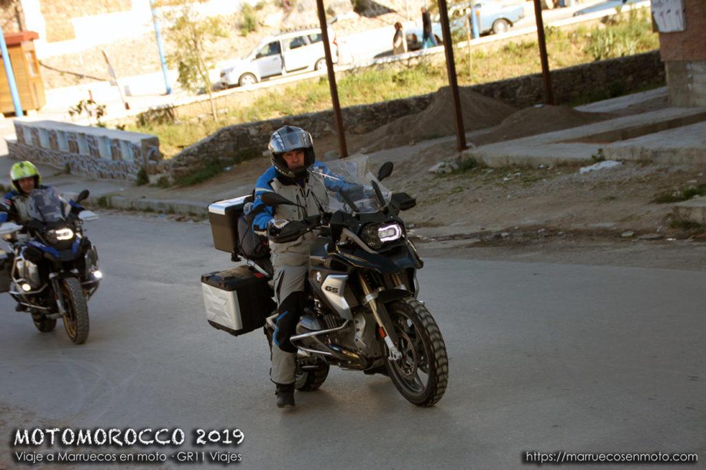 Viaje A Marruecos En Moto 2019 Semana Santa 14