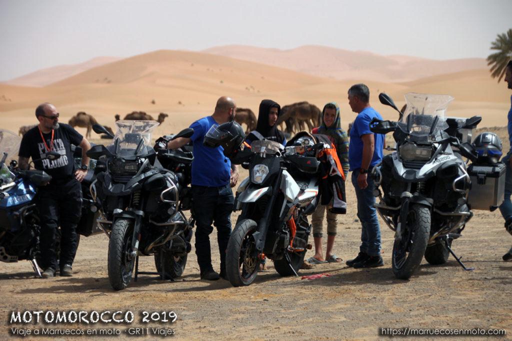 Viaje A Marruecos En Moto 2019 Semana Santa 16