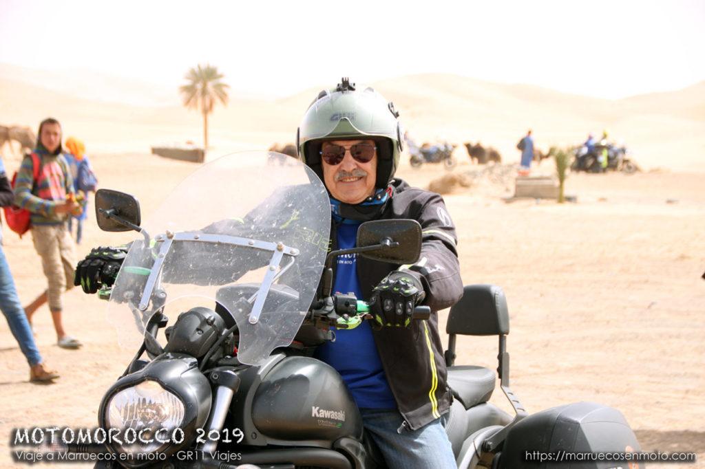 Viaje A Marruecos En Moto 2019 Semana Santa 19