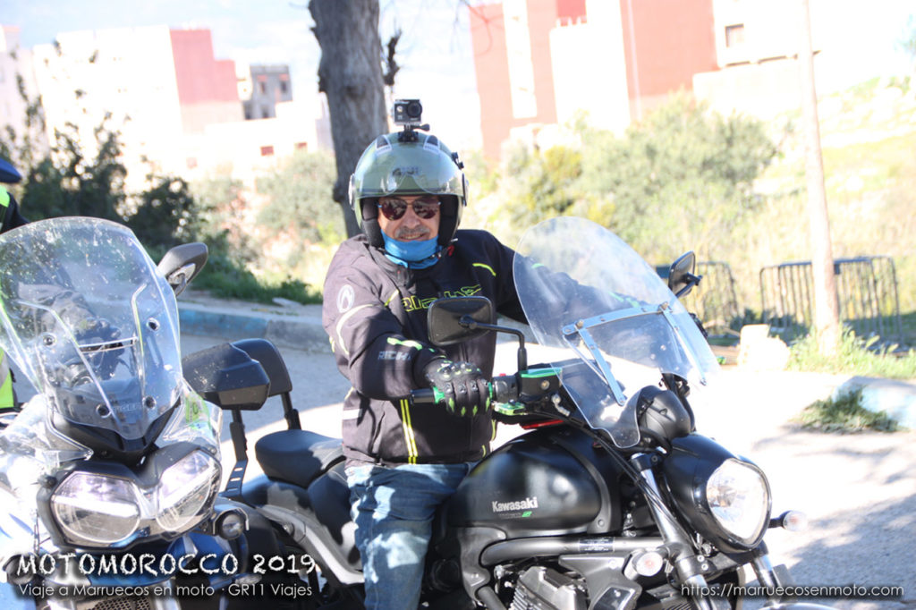 Viaje A Marruecos En Moto 2019 Semana Santa 2