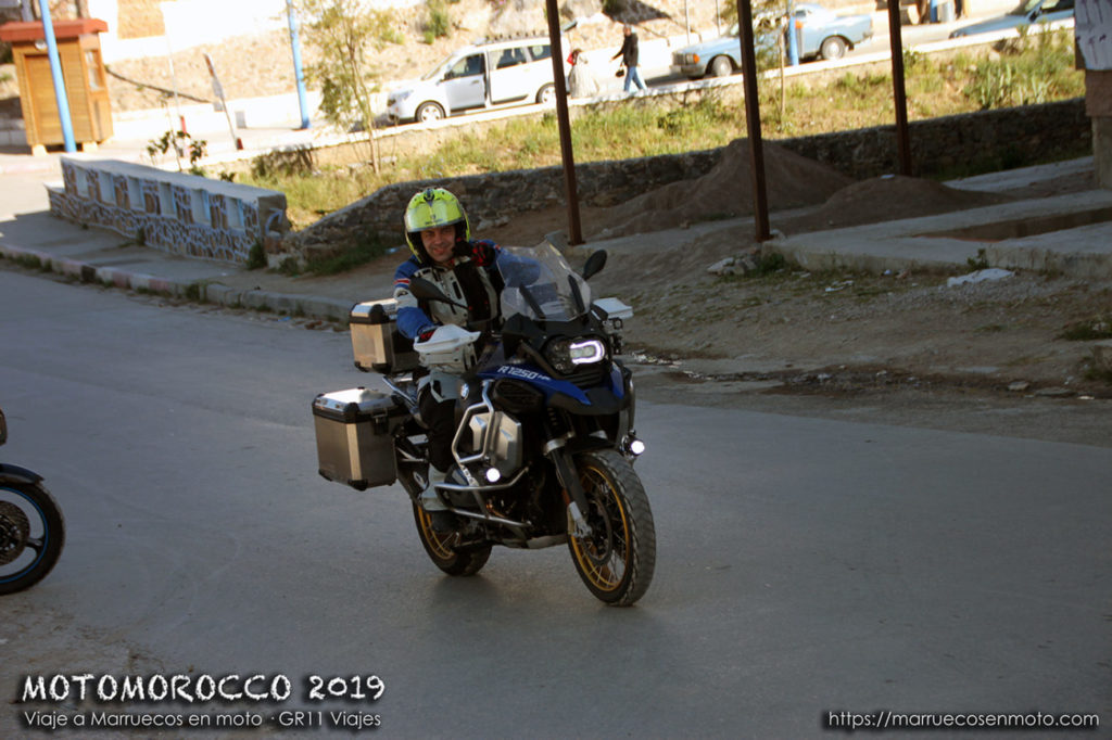 Viaje A Marruecos En Moto 2019 Semana Santa 20