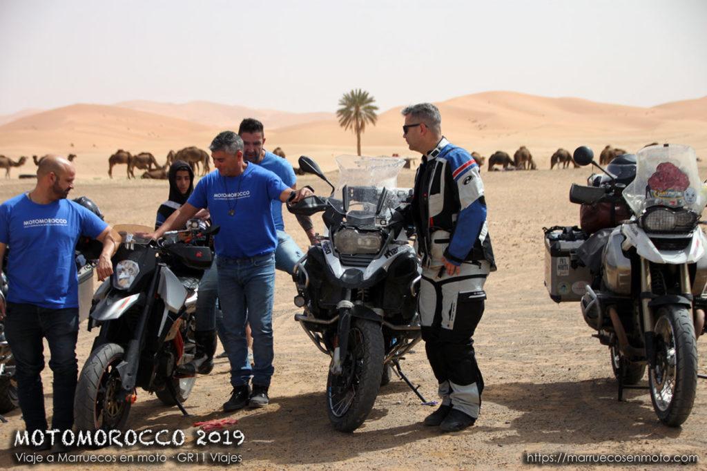 Viaje A Marruecos En Moto 2019 Semana Santa 21