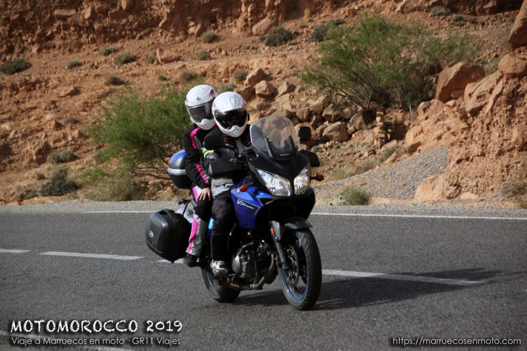 Viaje A Marruecos En Moto 2019 Semana Santa 24
