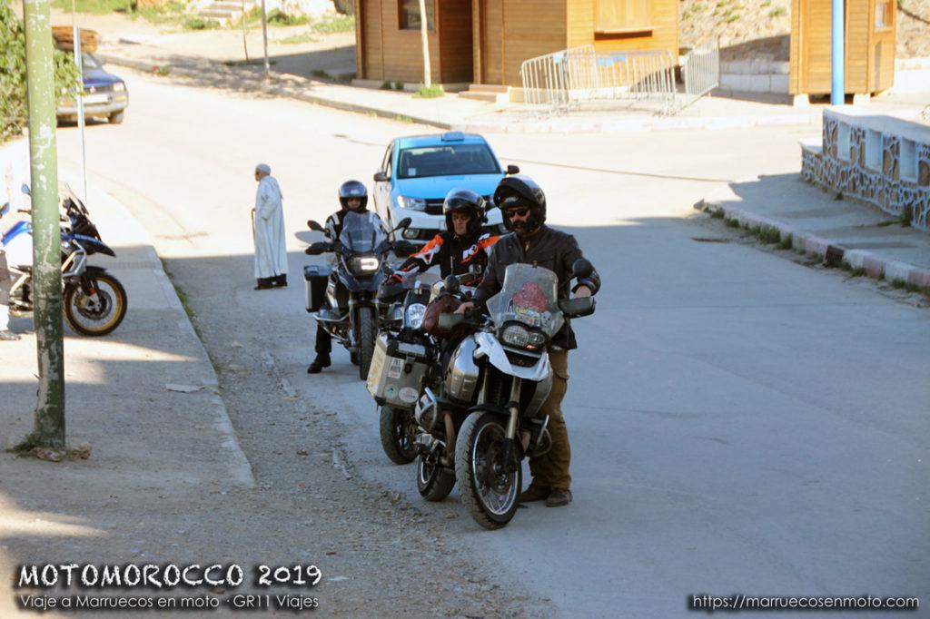 Viaje A Marruecos En Moto 2019 Semana Santa 3