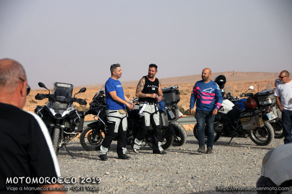 Viaje A Marruecos En Moto 2019 Semana Santa 34
