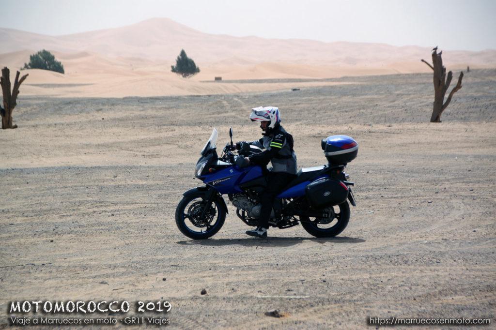 Viaje A Marruecos En Moto 2019 Semana Santa 35