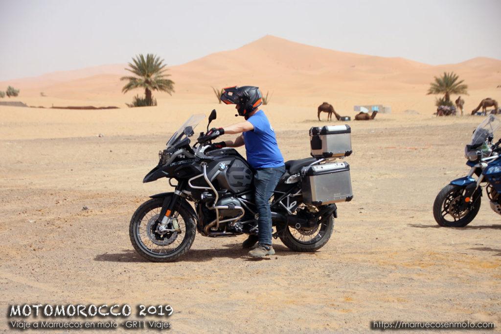 Viaje A Marruecos En Moto 2019 Semana Santa 38