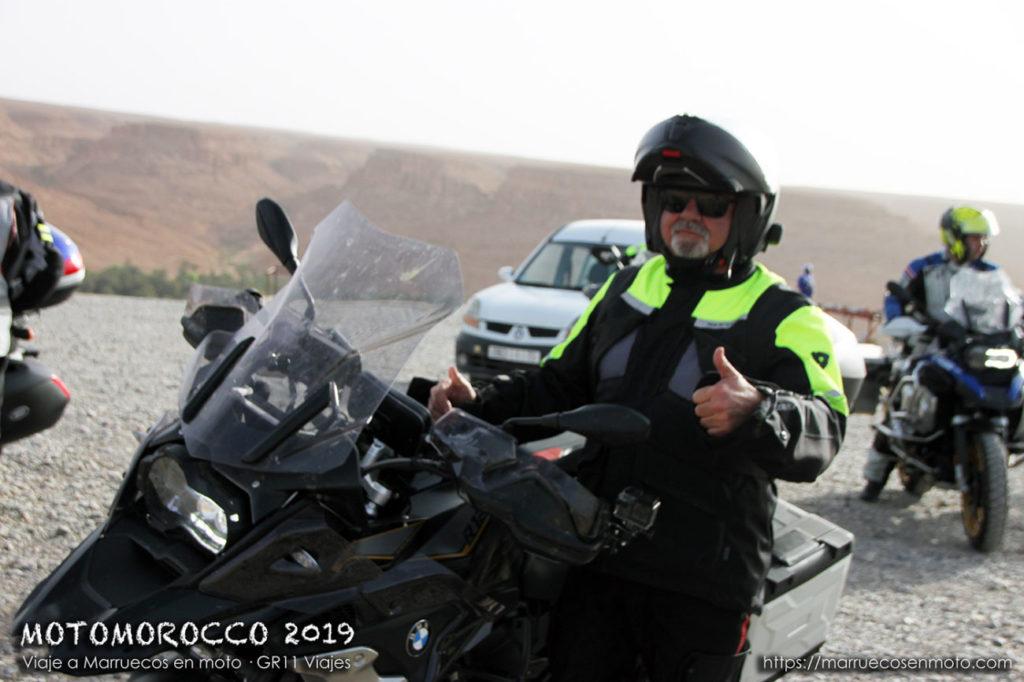 Viaje A Marruecos En Moto 2019 Semana Santa 39