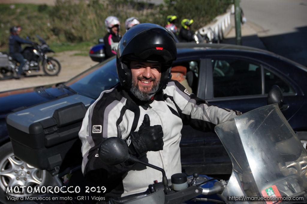 Viaje A Marruecos En Moto 2019 Semana Santa 4