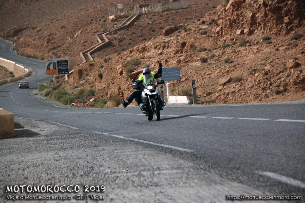 Viaje A Marruecos En Moto 2019 Semana Santa 40