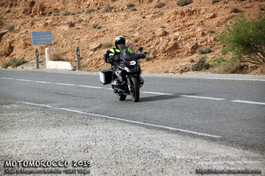 Viaje A Marruecos En Moto 2019 Semana Santa 42