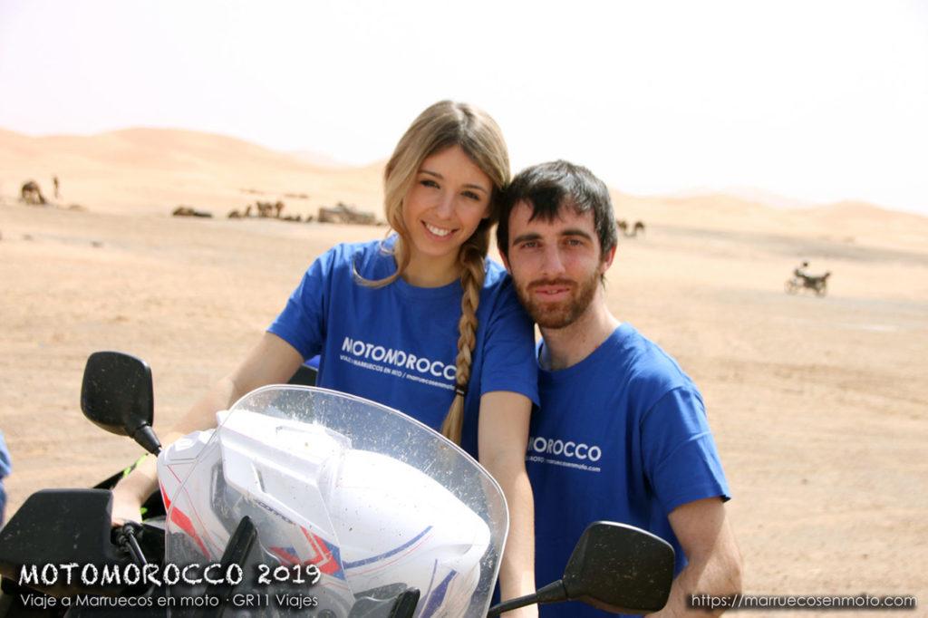 Viaje A Marruecos En Moto 2019 Semana Santa 46