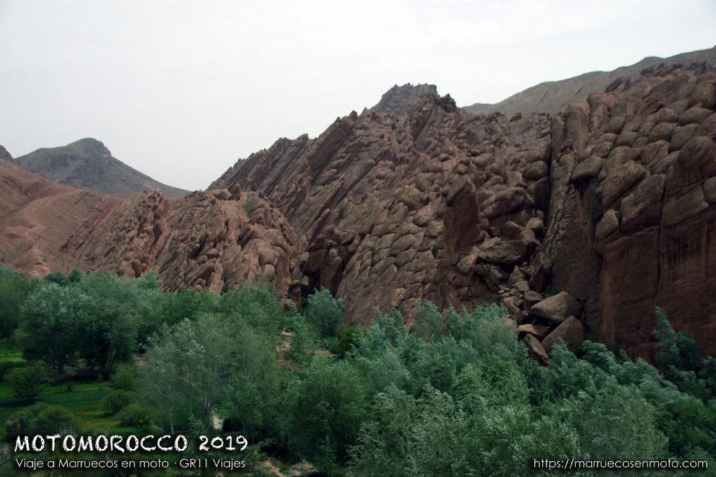 Viaje A Marruecos En Moto 2019 Semana Santa 52