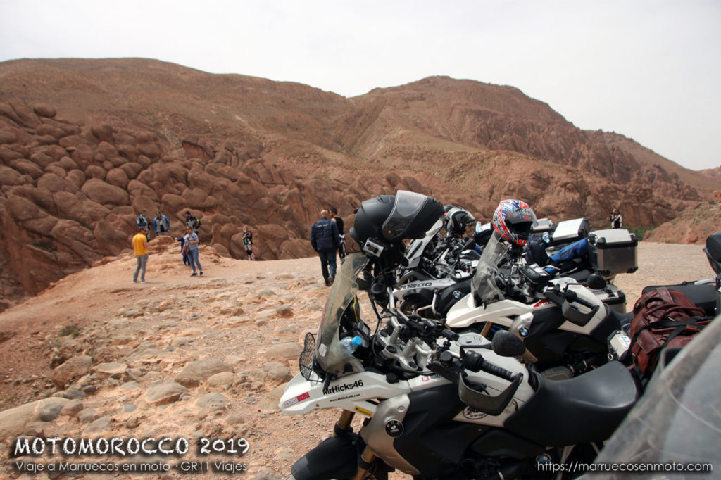 Viaje A Marruecos En Moto 2019 Semana Santa 56
