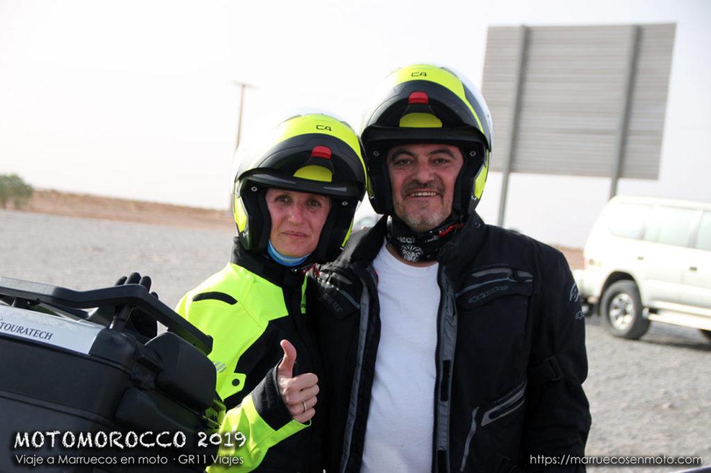 Viaje A Marruecos En Moto 2019 Semana Santa 58