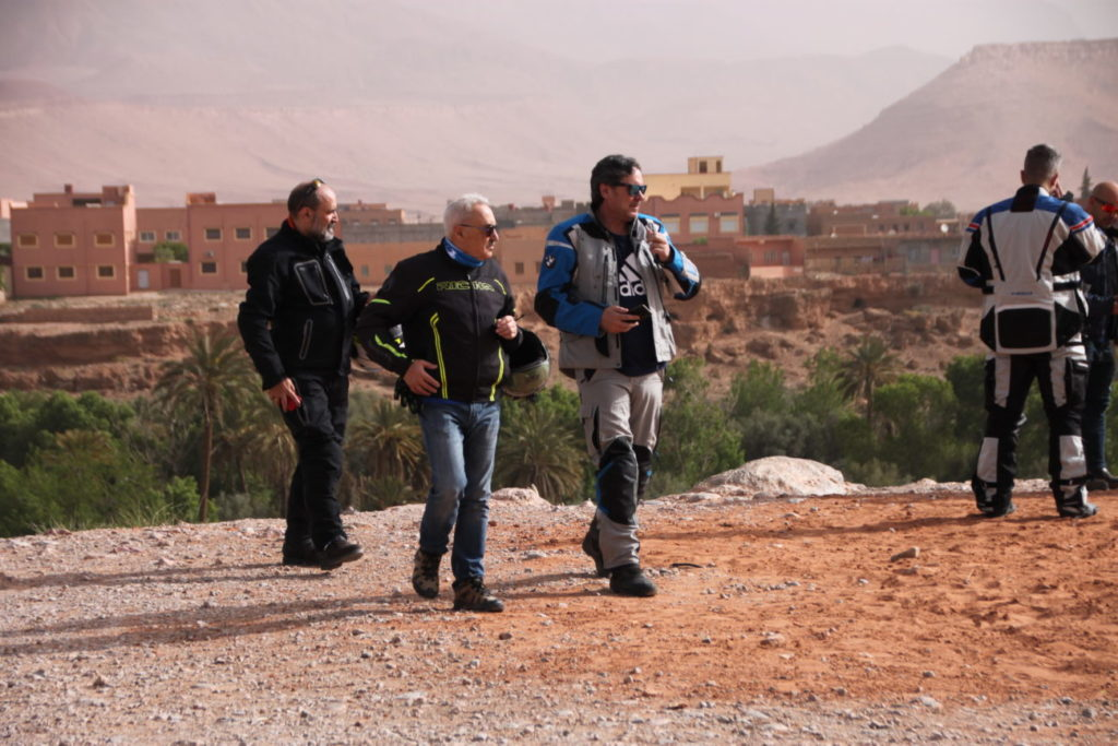 Viaje A Marruecos En Moto 2019 Semana Santa 59