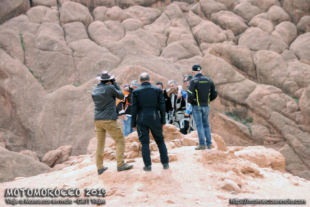 Viaje A Marruecos En Moto 2019 Semana Santa 60