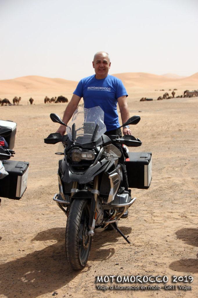 Viaje A Marruecos En Moto 2019 Semana Santa 65