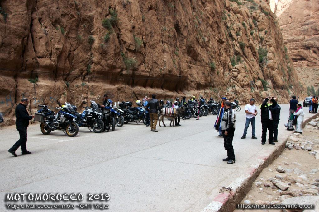 Viaje A Marruecos En Moto 2019 Semana Santa 66