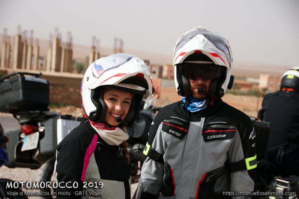 Viaje A Marruecos En Moto 2019 Semana Santa 68