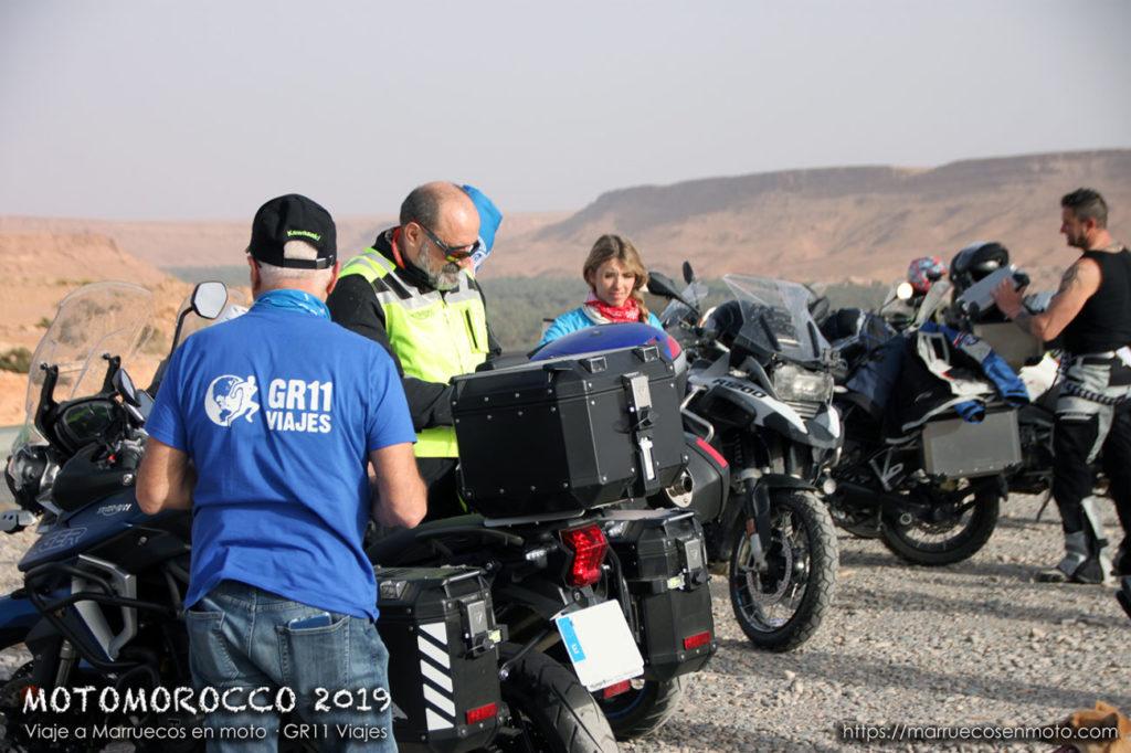 Viaje A Marruecos En Moto 2019 Semana Santa 7