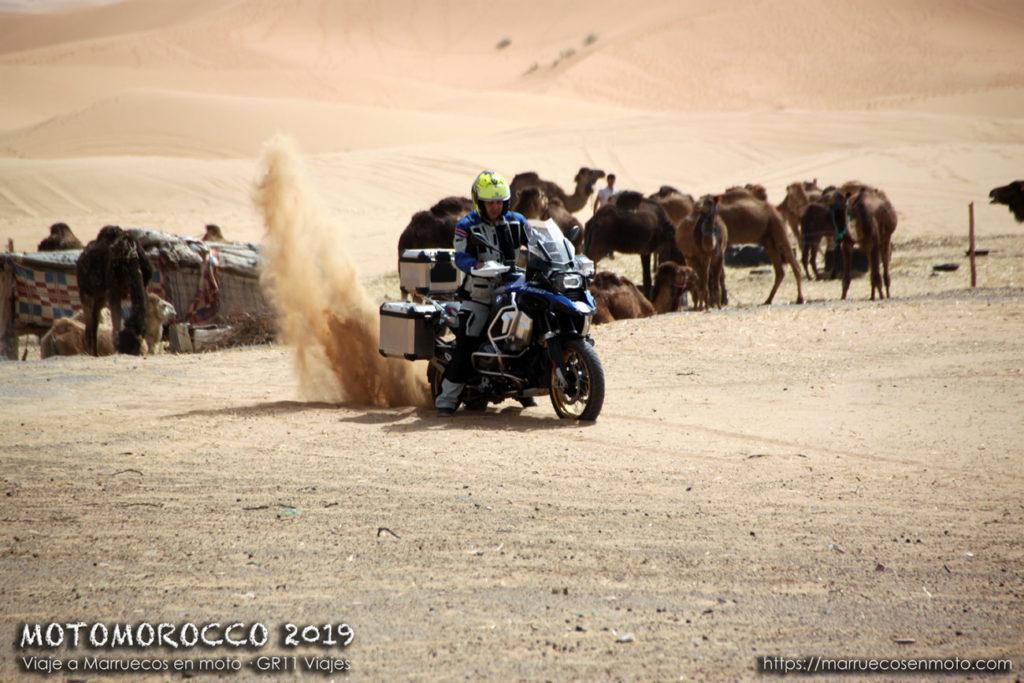 Viaje A Marruecos En Moto 2019 Semana Santa 9